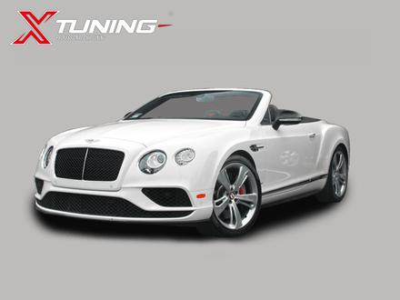 Continental GT / S (2003 - ..)