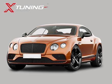 Continental GT Speed (2011 - ..)